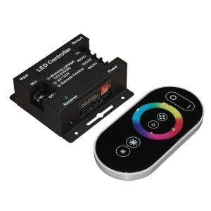 Μηχανισμοί RGB