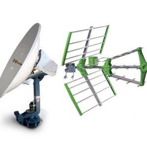 Κεραίες - Δορυφορικά