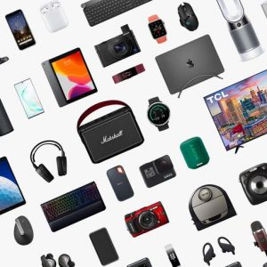 Έξυπνες συσκευές (Gadgets)